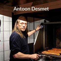 Antoon Desmet